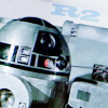 Star Wars • R2