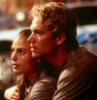 Mia Toretto and Brian O'Conner