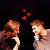 """I Love You More.""/""No I love YOU more."""
