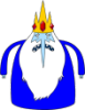 Ice King, Adventure Time