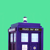 Doctor Who Scans
