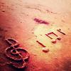 linnea82: sand notes