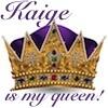 Kaige-my queen