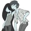 AT MarshallLee&Marceline - Gender Bender