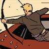 Clint action, avengers