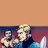 Marvel Prime Steve/Tony