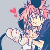 roxas/sora → hug those ears ♥