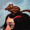 Kelly Vivanco // chipmunk love