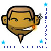 QJ - Accept no clones