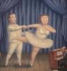 балетная резервация