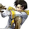 進撃の巨人 - Levi guns