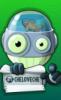 Cheloveche, Робот, социальная сеть