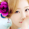 Taeyeon Flower - Colored@IJ