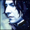 Bambu: HP Severus Snape