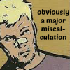 inkvoices: avengers:clint comic miscalculation