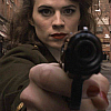 inkvoices: avengers:peggy carter