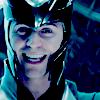 Tanya: Marvel- Loki mischevious