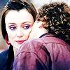 A2A Ray kisses Alex