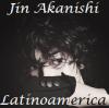Fanclub Latinoamericano de Jin Akanishi
