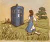 doctor, belle