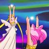 Rini/Serena