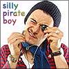 Orlando: Silly Pirate Boy