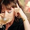 A2A Alex drinking