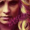 TVD :: Caroline :: Vampire Barbie