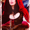 OUaT :: Red :: Off to Grandma's