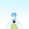 bb; walt; heisenberg back