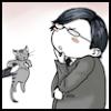 Нэйл и котик