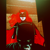Lady Mercury: Batwoman