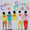 さっちゃん: {嵐} 五色 - LoveSavesTheEarth