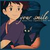 Sadie: Your smile