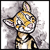 head-tilt, ocelot (cartoon), tell me more . . . !