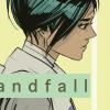 [text] landfall