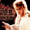 Fear me love me