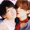 duane_chan: yamachii kiss