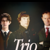 The Writer They Call Tay: SHERLOCK: Trio
