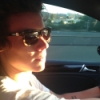 Rachel Scondt: Harry Driving