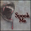 spook me #8 fangs