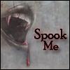 spook me #8 fangs
