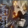 レテル: first lt. hawkeye + full_metal