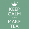 night_owl_9: Original - keep calm and make tea