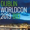 Dublin in 2019