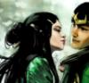 Journey into Mystery, Loki, Leah