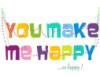 делай меня счастливой