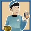 Spock -Ханука