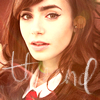 night_owl_9: Lily Collins