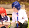 me as tokiya